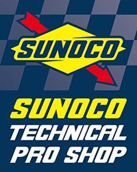 SUNOCO TECHNICAL PRO SHOP