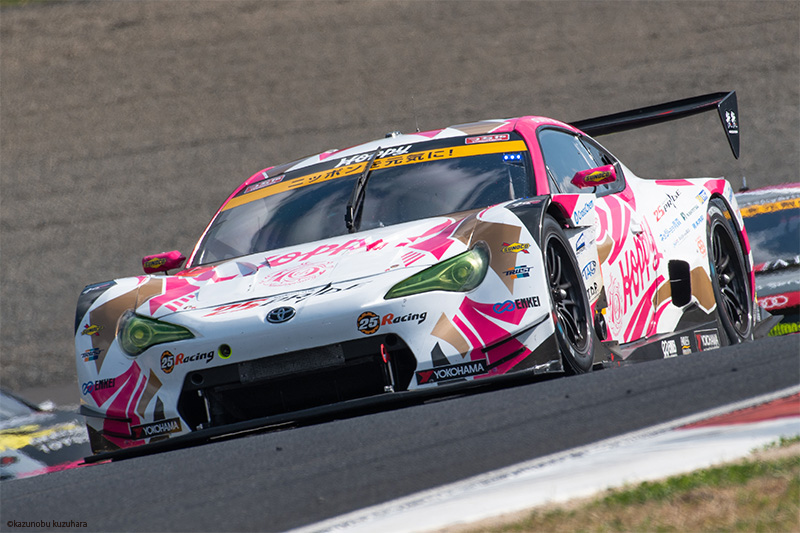SUPER GT スーパージーティー